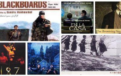 70 películas sobre docentes