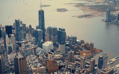 New York, New York – Paco Anaya Walker