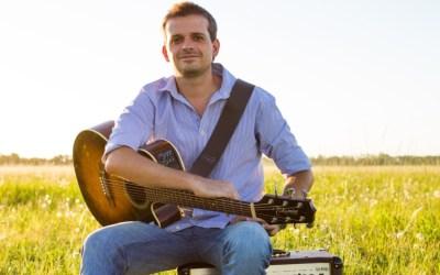 Cantar lo bello, bueno y eterno – Pablo Martínez