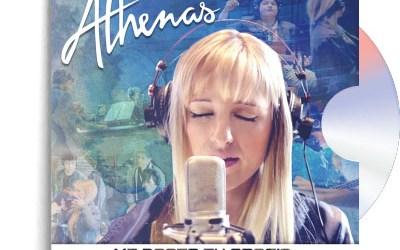 Entrevista a Athenas
