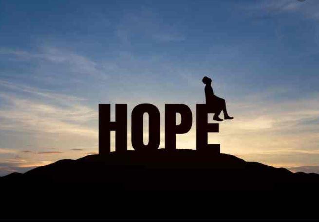 Los contrarios a la esperanza – Jose Fernando Juan