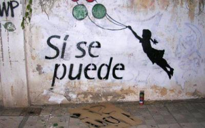 SÍ SE PUEDE – Juan Ignacio Villar (Vily)