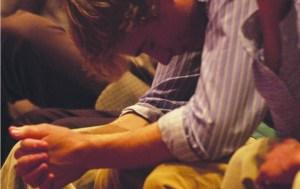 El don del perdón (Mt 18,21-35) – Santi Casanova