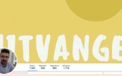 #Tuitvangelio  – Oscar Romano