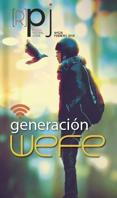 RPJ nº 528: Generación WEFE – Juan Carlos de la Riva