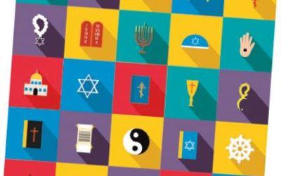 Símbolos del hoy, lo que es tendencia también es religioso – Silvia Martínez Cano