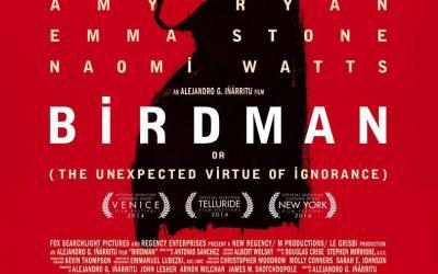 Cine Birdman – Chema González Ochoa