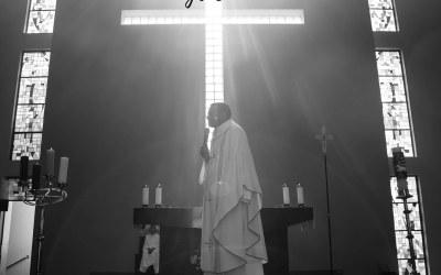 Experiencia cristiana, experiencia de Iglesia – Enrique