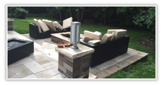 Landscape Design Chicago