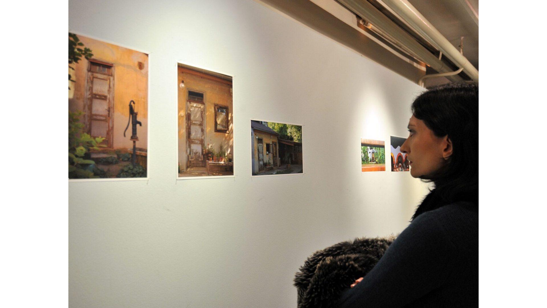 Trešnjevka za 10! | Izložba u Galeriji Modulor Centra za kulturu Trešnjevka