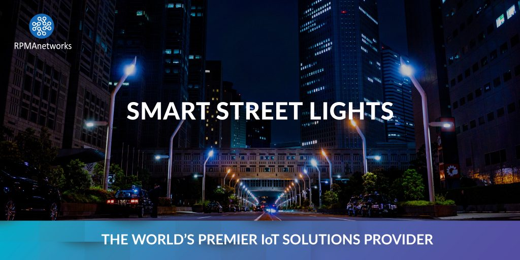 adaptive lighting in smart cities