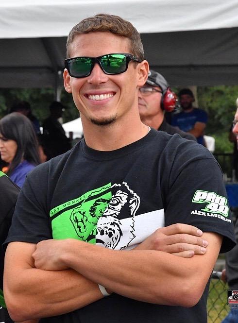 Quarter Mile Profile: Alex Laughlin