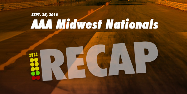 AAA Midwest Nationals Recap