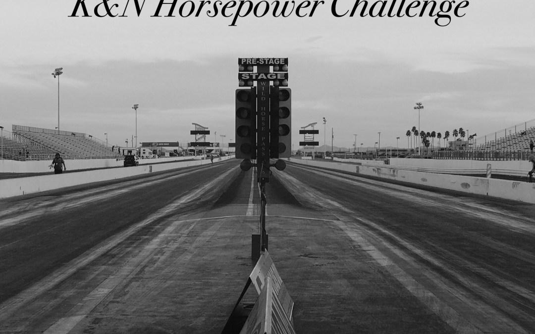 2017 K&N Horsepower Challenge