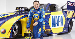 """Getting Off Track"" Rocks On–Rollin' With Ron Capps!"