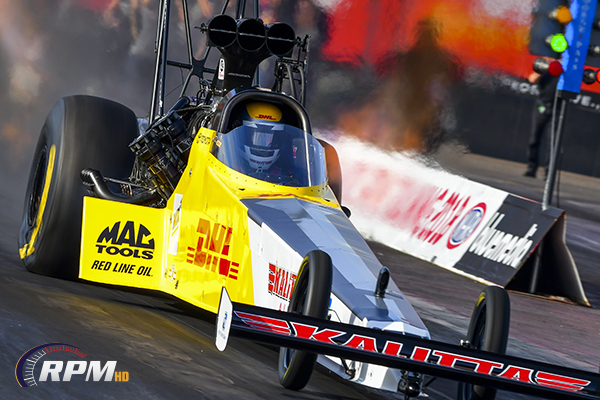 Gatornationals: Wins go to Krawiec, Gray, Beckman, Crampton