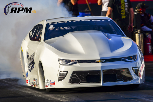 Butner re-ups with KB Racing