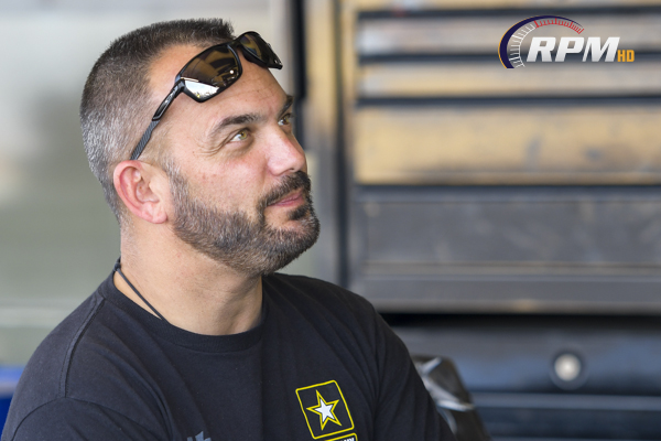 """""""Getting Off Track""""–A Few Fun Minutes With """"The Sarge"""""""