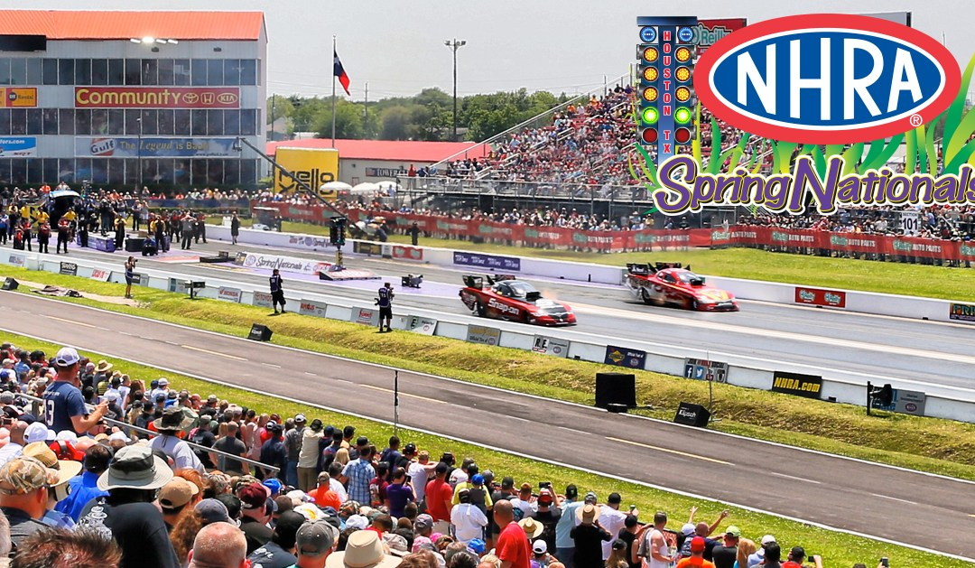 Royal Purple Raceway switches to Houston Raceway Park powered by Pennzoil