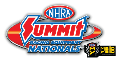 Summit Racing Equipment extends national event sponsorship