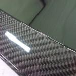 BMWM3 XPELプロテクションフィルム
