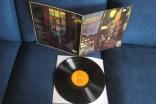 German pressing of 'Ziggy Stardust'