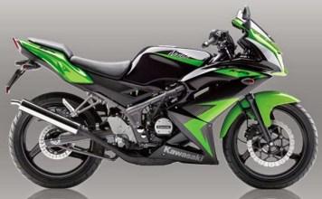 kekurangan Kawasaki ninja rr 150
