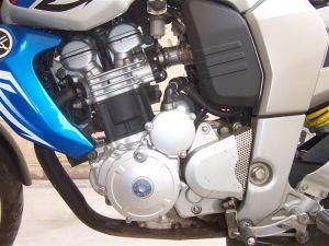 Upgrade Yamaha Byson