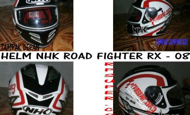 review nhk rx805