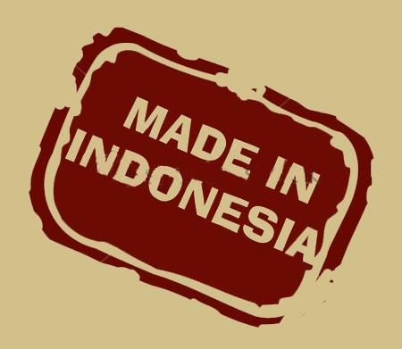 Produk Indonesia Yang Ada di MotoGP