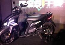 Gesits Motor Listrik Indonesia