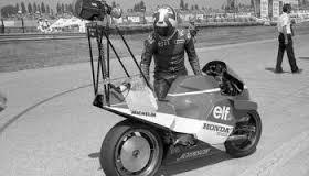 sejarah kamera motogp