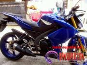Pasang Knalpot Yamaha R25 1