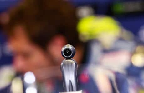 Kamera View 360 Derajat di MotoGP