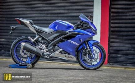 Senjata Mematikan New Yamaha R15 4