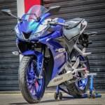 Apakah Yamaha New R15 Layak Dibeli ?