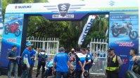 Suzuki Bike Meet Acara Silaturahmi Keluarga Suzuki 1