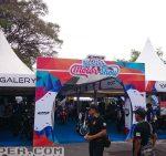 Yamaha Motor Show 2017 Edisi Semarang