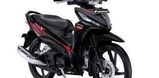 Spesifikasi dan Harga Honda Revo X