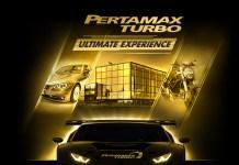 pertamax turbo di mobil turbo
