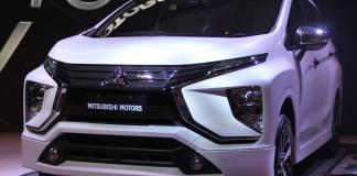 First Impression Mitsubishi Xpander Ultimate