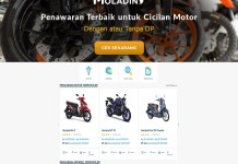 website moladin