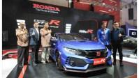 Warna Baru Honda Civic Type R 1