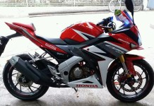 Cover Deltabox Honda CBR150R K45G