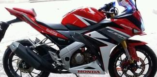 Cover Deltabox Honda CBR150R K45G