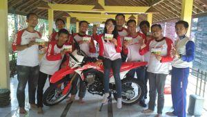 Touring Blogger Vlogger Jawa Tengah Bersama Astra Semarang