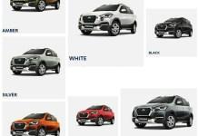 Harga dan Spesifikasi Datsun Cross 2018
