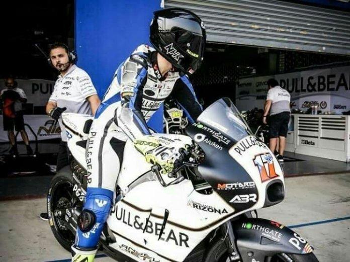 Pembalap MotoGP yang Pakai Helm NHK