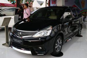 Nissan Grand Livina Edisi Spesial 2018