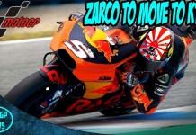Zarco Gabung ke KTM di MotoGP 2019 ?